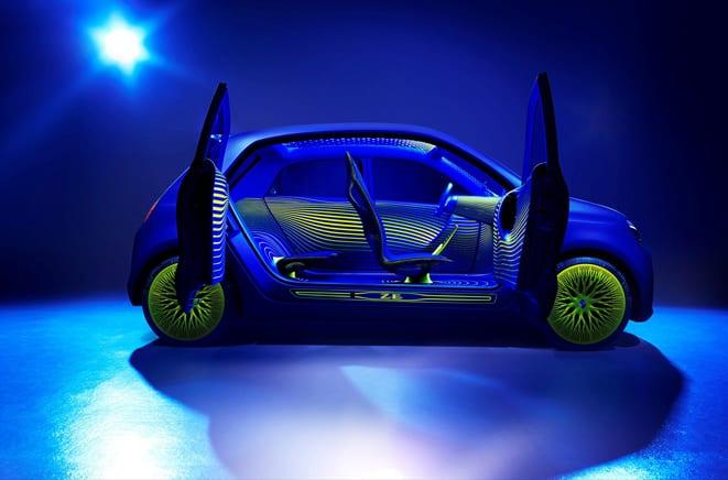 Renault www.e-motoring.com