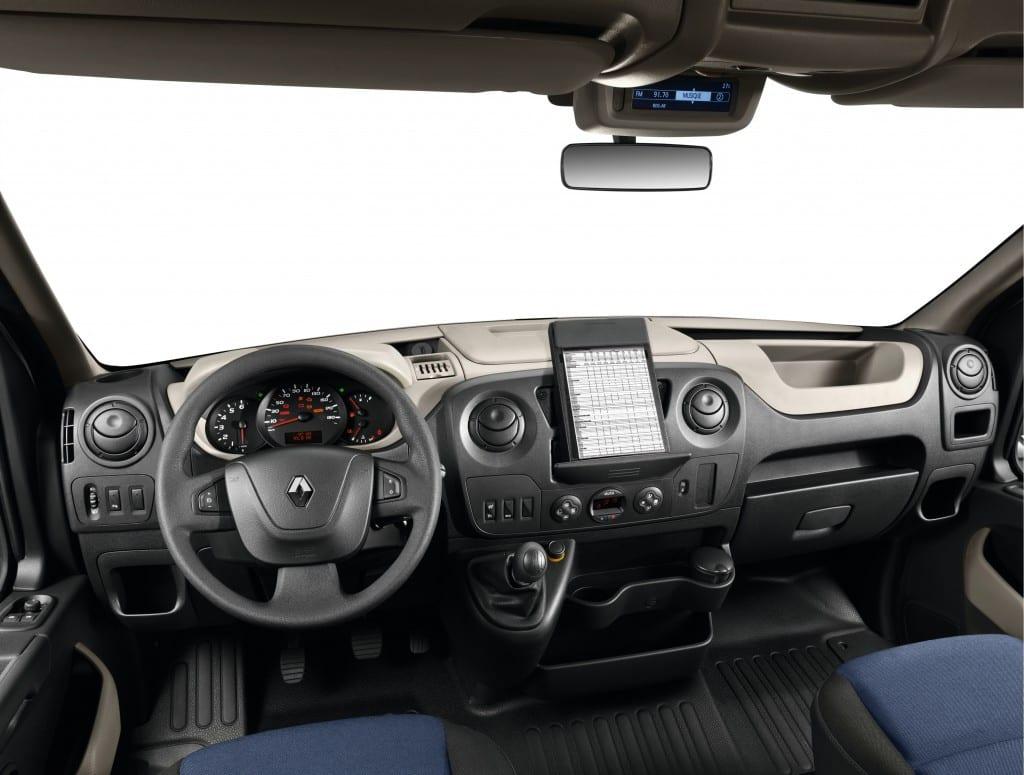 Renault Master www.e-motoring