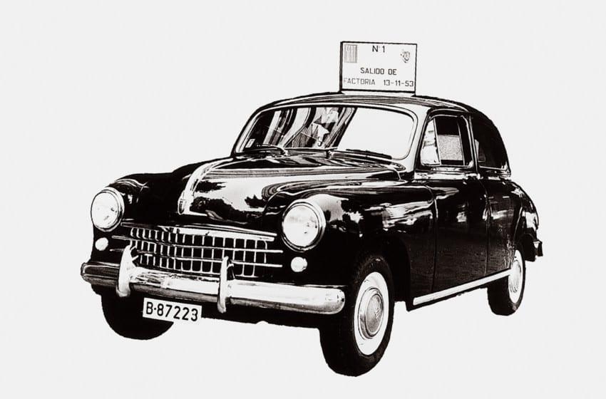 İlk modelin 60. yaşı kutlandı