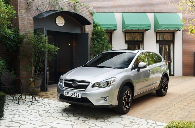 Amerika Subaru'yu seviyor