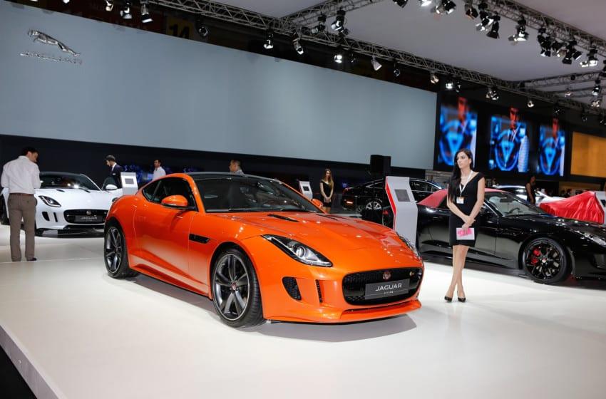 Jaguar'dan hızlı geri dönüş