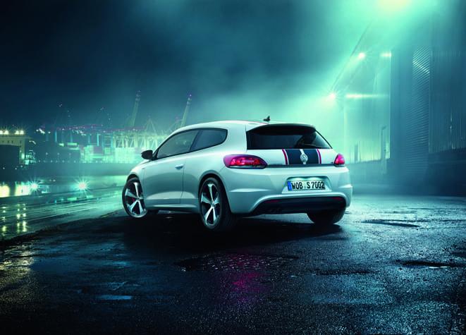 Volkswagen Scirocco GTS www.e-motoring.com