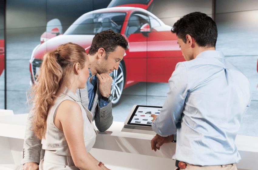 Audi City İstanbul açıldı
