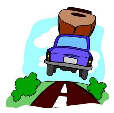 Alpay Lök'ten otomobille tatil öncesi öneriler