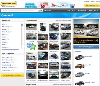 En çabuk Hyundai satılıyor