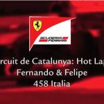 Alonso-Massa