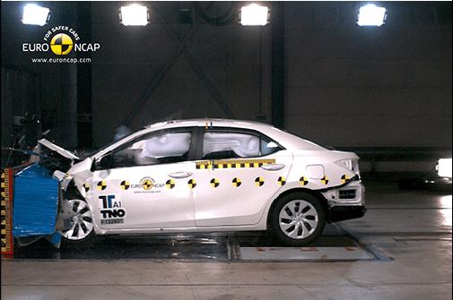Toyota Corolla www.e-motoring.com
