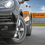 Continental, Conti.eContact, lastik, hibrid