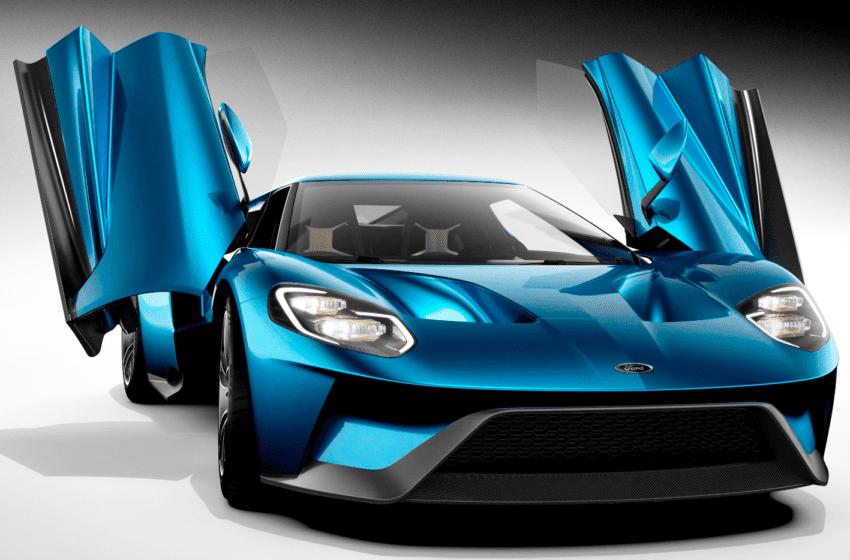 Ford Focus RS ve GT Cenevre'de sahne alıyor