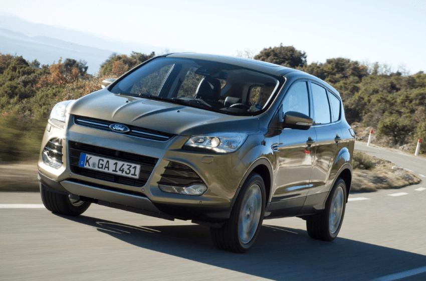 Ford modellerinde Nisan fırsatları