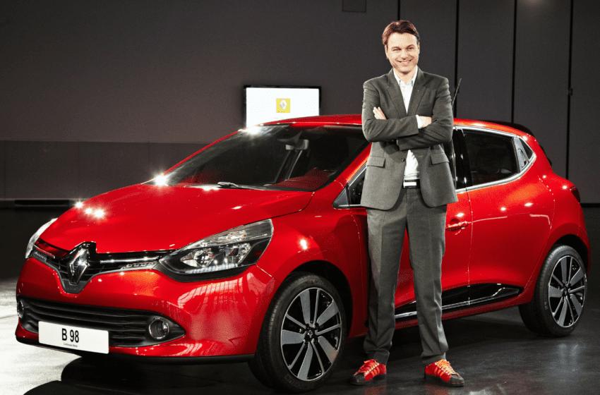Renault Avrupa'da büyüyor