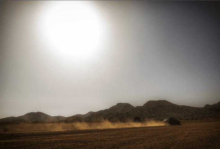 Sıcaklarda otomobili nasıl kullanmalı?