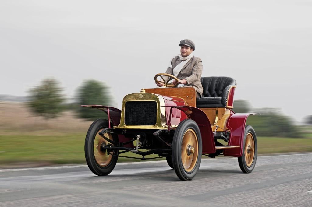 Skoda Otomobil Üretiminde 110. Yılını Kutluyor 3