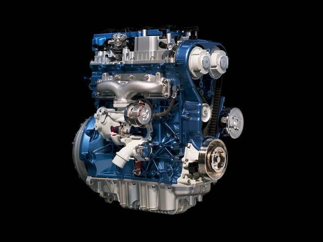 Ford'un EcoBoost sırları