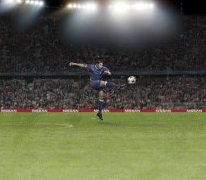 Thiago Silva_Nissan Image 4