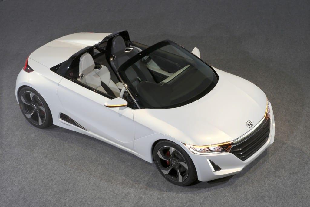 Tokyo_Motor_Show S660 Concept www.e-motoring.com