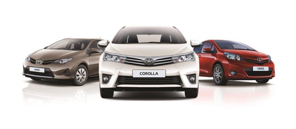 Toyota TÜV www.e-motoring.com