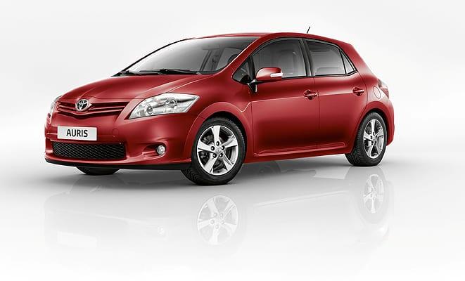 Mart'ta Toyota fırsatları