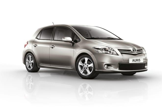 Haziran'da Toyota almak kolay