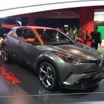 Toyota C-HR Hy-Power Concept (1)
