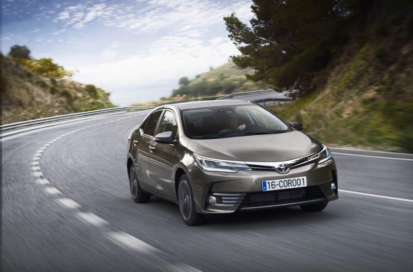 Toyota'da Nisan fırsatları