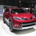 Toyota RAV 4 Adventure www-e-motoring.com