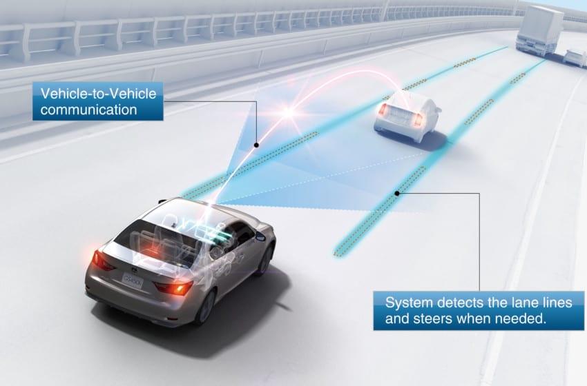 Toyota, Tokyo'da teknoloji şovu yapacak