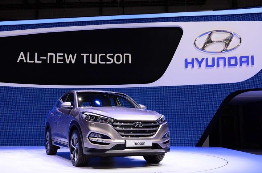 Cenevre'de Hyundai yenilikleri