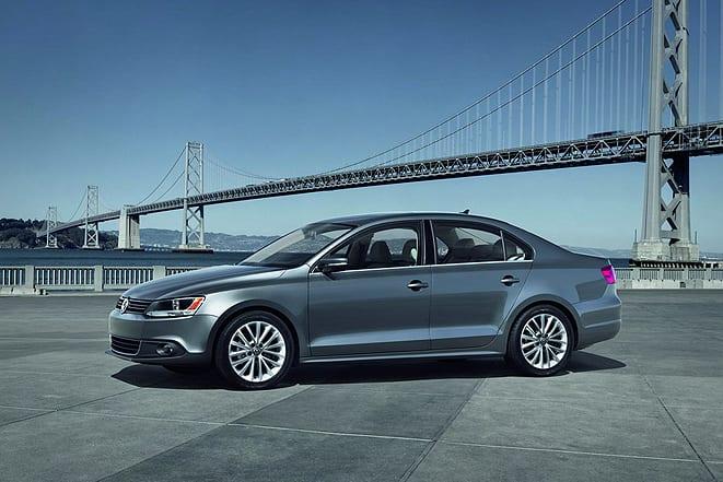 Volkswagen Binek Araç'tan Şubat fırsatı