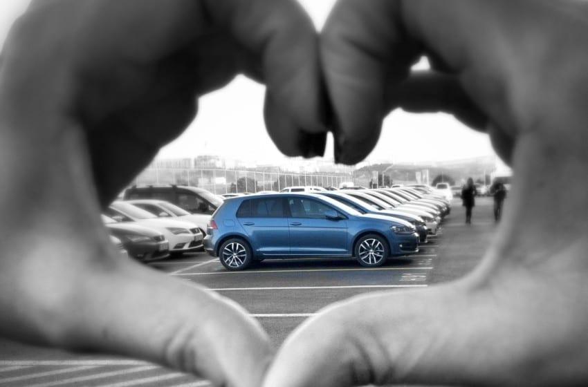 Volkswagen Türkiye Instagram'da