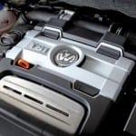 Volkswagen TSI