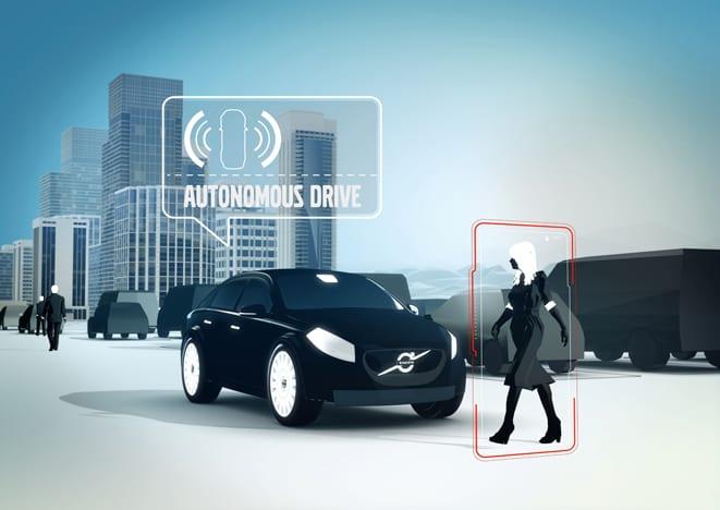 Volvo Car Group www.e-motoring.com
