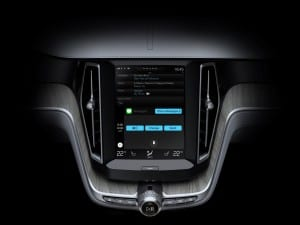 Volvo Cars Apple