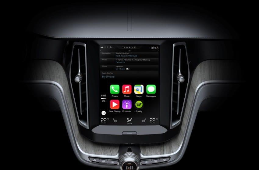 Volvo ve Apple'dan işbirliği