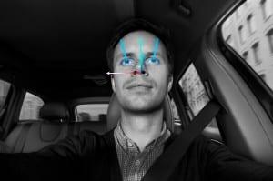 Volvo Cars Surucu Sensorleri 1