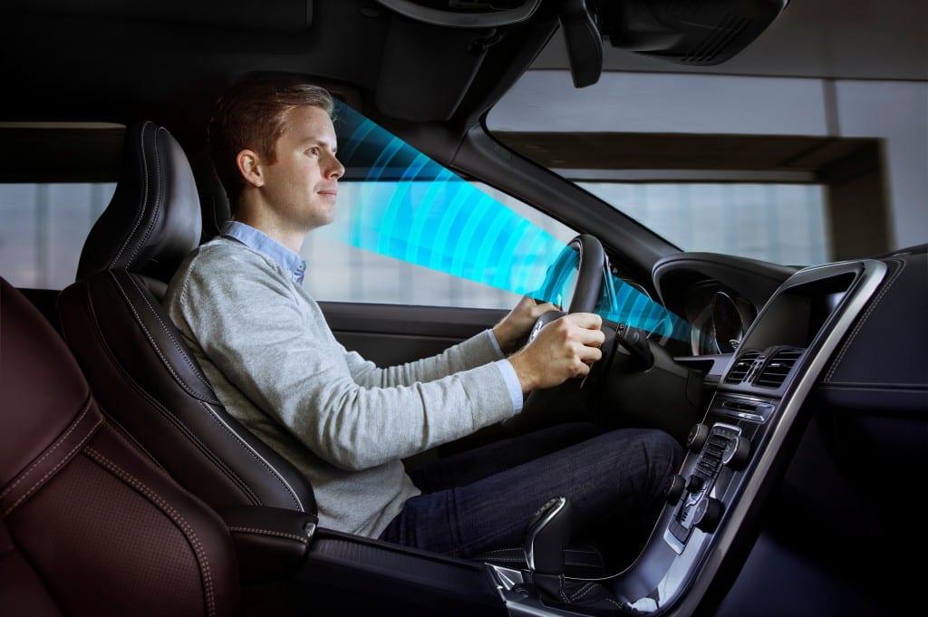 Volvo Cars Surucu Sensorleri 2