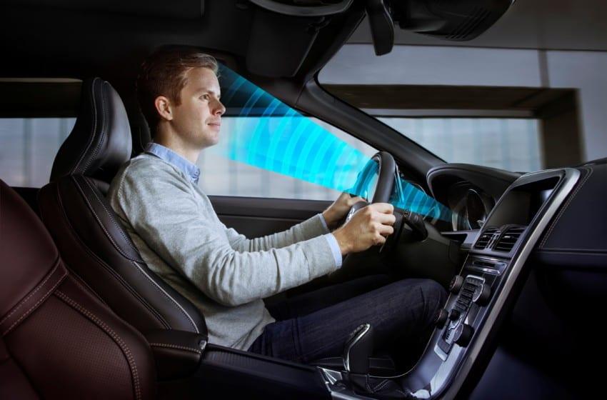 Volvo'dan kullanıcısını tanıyan otomobiller