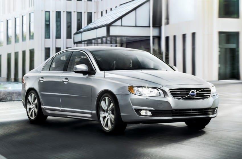Volvo S80, V70 ve XC70'te yeni standartlar