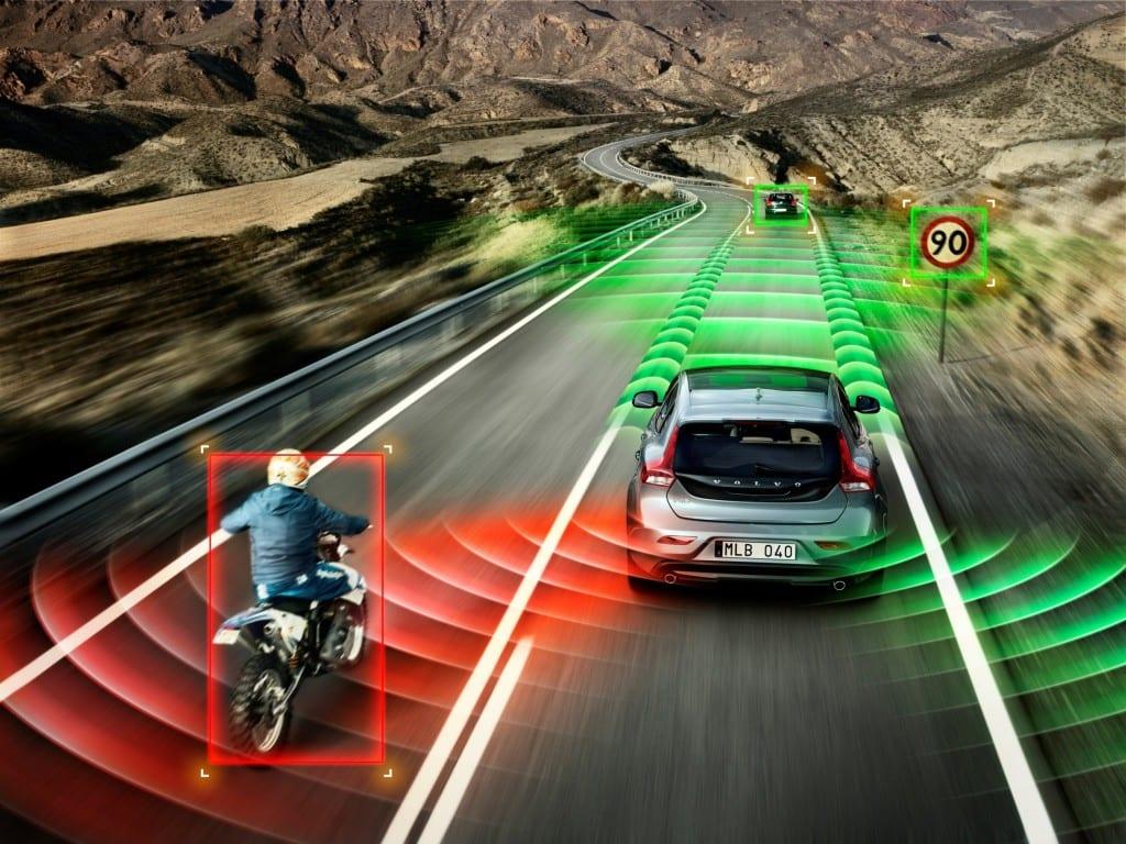 Volvo www.e-motoring.com