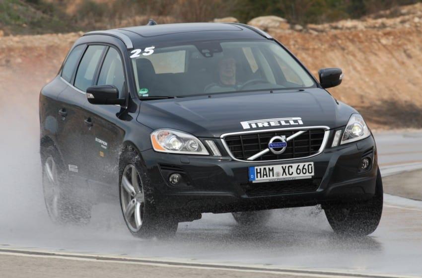 Pirelli'den 'Volvo Benimle' Üyelerine Özel Avantaj
