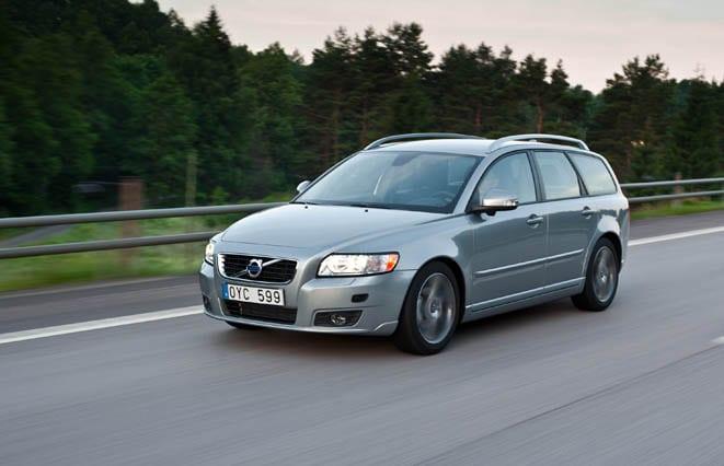 Ekolojide rekortmen Volvo