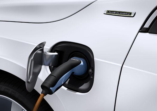 Volvo'dan 'yeşil düşünebilmek' için gerçekçi çözüm