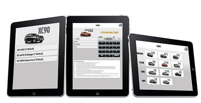 Volvo dijital medyada hız kazandı
