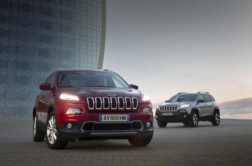Jeep® fırsatları Ağustos'ta da hız kesmiyor