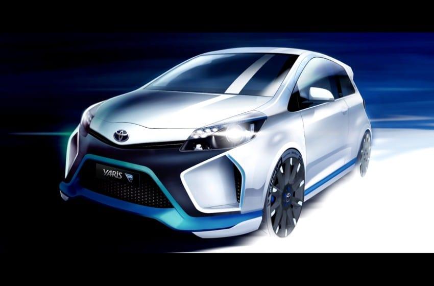 Toyota'nın yeni hibridleri sahneye çıkıyor