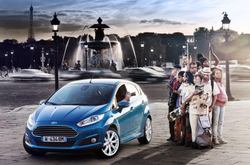 Ford'dan özel fırsatlar
