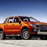 Yeni Ford Ranger-Wildtrak www.i-motoring.com