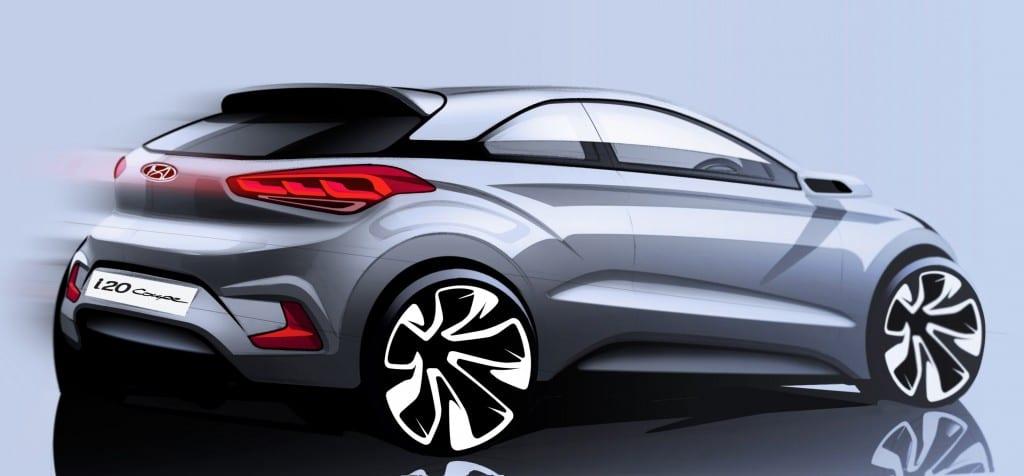 Yeni Hyundai i20 Coupe www.e-motoring.com