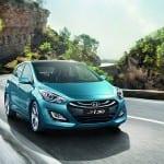Yeni Hyundai i30  www.i-motoring.com