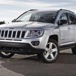 Jeep Compass www.i-motoring.com